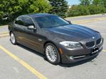 2011 BMW 5 Series           in Mississauga, Ontario