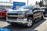 2016 Chevrolet Silverado 1500           in Coquitlam, British Columbia