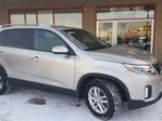 2015 Kia Sorento AWD LX Great Price & Financing Available $140 Bi-weekly ~ Click Here! in Sherwood Park, Alberta