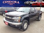 2008 Chevrolet Colorado LT 4x4 Power Locks/Windows A/C Alloy Wheels in Caledonia, Ontario