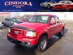 2007 Ford Ranger Sport in Caledonia, Ontario
