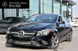 2015 Mercedes-Benz CLA250 4MATIC Coupe in Longueuil, Quebec
