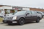 2008 Cadillac DTS Fully Loaded in Brampton, Ontario