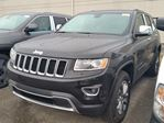 2016 Jeep Grand Cherokee Limited 4x4  in Vaughan, Ontario