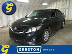 2011 Toyota Corolla S***PAY $46.05 WEEKLY ZERO DOWN PAYMENT*** in Cambridge, Ontario