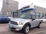 2011 MINI Cooper Countryman PANORAMIC SUNROOF /LEATHER HEATED SEAT/ONLY 23 000 in Toronto, Ontario