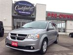 2015 Dodge Grand Caravan Crew Plus in Toronto, Ontario