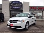 2015 Dodge Grand Caravan CVP..$117 B/W+HST..$0 DOWN..84M..4.9% in Toronto, Ontario