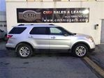 2012 Ford Explorer XLT 4X4 7-PASS LEATH NAV ROOF  *CERTIFIED* in St Catharines, Ontario