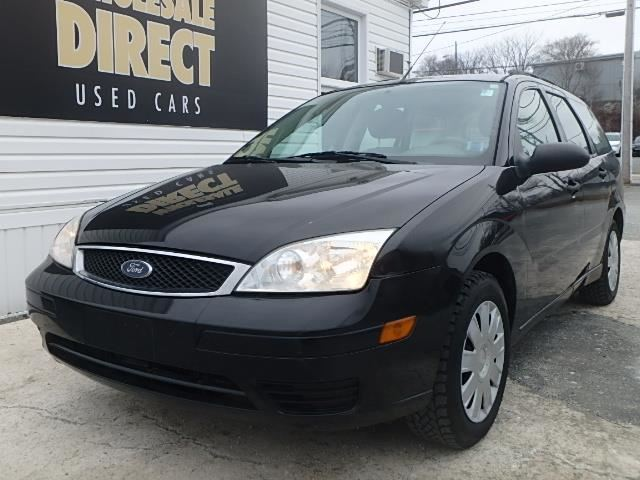 2005 ford focus wagon se zxw 2 0 l black o 39 regan 39 s. Black Bedroom Furniture Sets. Home Design Ideas