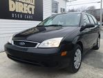 2005 Ford Focus WAGON SE ZXW 2.0 L in Halifax, Nova Scotia