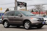 2011 Honda CR-V AWD ONLY 92K! **EX MODEL** SUNROOF PWR OPTIONS in Scarborough, Ontario