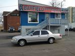 2006 Mercury Grand Marquis LS **Leather/Immaculate Condition!!** in Barrie, Ontario