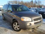 2007 Chevrolet Uplander LT2 Ext. DVD Remote Starter in Cambridge, Ontario