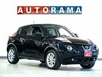 2011 Nissan Juke SL LEATHER SUNROOF NAVIGATION BACK UP CAM  in North York, Ontario