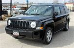 2008 Jeep Patriot ONLY 89K - CERTIFIED in Kitchener, Ontario