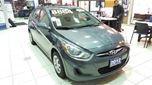 2012 Hyundai Accent L - FACTORY WARRANTY, NO ACCIDENTS!! in Milton, Ontario