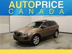2011 Volvo XC60 3.2 level 2 AWD PANOROOF LEATHER in Mississauga, Ontario