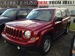 2016 Jeep Patriot **Factory Order special** Only $14,995 in Mississauga, Ontario