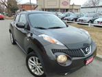 2011 Nissan Juke DUAL DVD P.SUNROOF DIRECTLY FROM NISSAN CANADA in Scarborough, Ontario