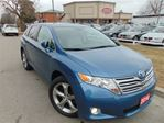 2010 Toyota Venza V6 DUAL DVD ONE OWNER in Scarborough, Ontario