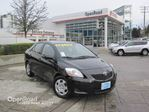 2012 Toyota Yaris Convenience Package in Port Moody, British Columbia
