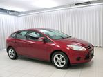 2013 Ford Focus SE 5DR HATCH w/ HEATED SEATS, BLUETOOTH & ALLOYS in Dartmouth, Nova Scotia
