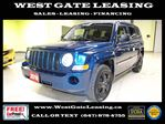 2010 Jeep Patriot 4X4  REMOTE START  ONE OWNER  in Vaughan, Ontario