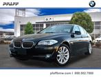 2012 BMW 5 Series 528 in Mississauga, Ontario