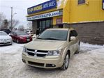 2010 Dodge Journey R/T in North Bay, Ontario
