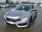 2016 Honda Civic LX in Whitby, Ontario