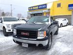 2008 GMC Sierra 1500 WT in North Bay, Ontario
