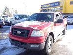 2005 Ford F-150 FX4 in North Bay, Ontario