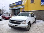 2006 Chevrolet Silverado 1500 LS in North Bay, Ontario