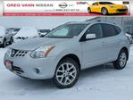 2012 Nissan Rogue SV AWD w/heated seats,sunroof,rear cam,sport mode in Cambridge, Ontario