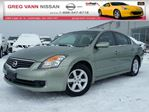 2008 Nissan Altima 2.5 S w/alloys,pwr group,heated seats in Cambridge, Ontario