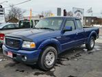 2009 Ford Ranger Sport RWD 5spd in Cambridge, Ontario