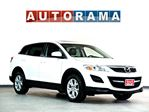 2012 Mazda CX-9 GT LEATHER SUNROOF 7 PASSENGER AWD in North York, Ontario
