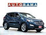 2013 Hyundai Santa Fe 2.0T LEATHER SUNROOF AWD in North York, Ontario