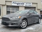 2013 Ford Fusion SE in Kitchener, Ontario