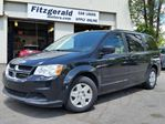 2012 Dodge Grand Caravan SXT in Kitchener, Ontario