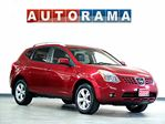 2008 Nissan Rogue SL AWD LEATHER SUNROOF in North York, Ontario