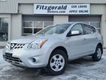 2011 Nissan Rogue S in Kitchener, Ontario