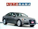 2012 Audi A6 3.0 NAVIGATION LEATHER SUNROOF AWD in North York, Ontario