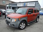 2005 Honda Element w/Y Pkg in Etobicoke, Ontario