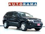 2012 Jeep Grand Cherokee LAREDO LEATHER 4X4 in North York, Ontario