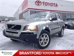 2004 Volvo XC90 T6 A SR in Brantford, Ontario