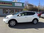 2012 Nissan Murano SL AWD in New Glasgow, Nova Scotia