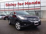 2013 Honda CR-V TOURING ** ONLY 48,003 kms ** in Thornhill, Ontario