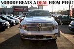 2014 Dodge RAM 1500 Laramie CERTIFIED & E-TESTED! in Mississauga, Ontario